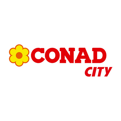 Conad City - Sparta Group S. - Partner commerciale